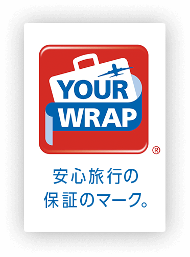 YOUR WRAP
